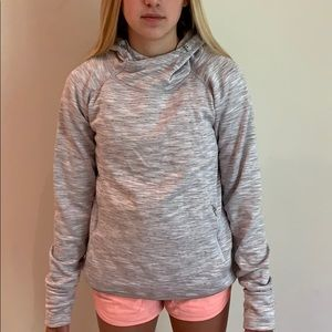 Gapfit athletic sweatshirt